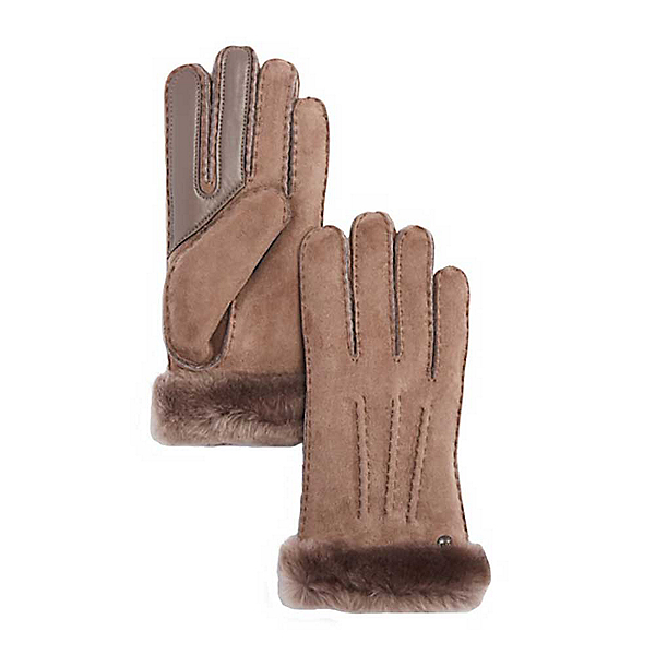 UGG Carter Touch Womens Gloves, , 600