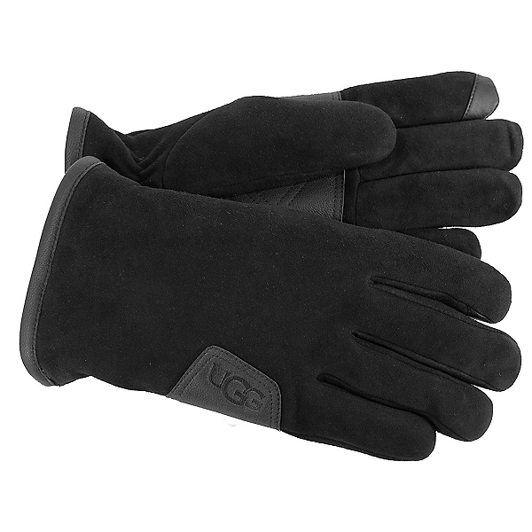 UGG Suede Touch Mens Gloves, , 600