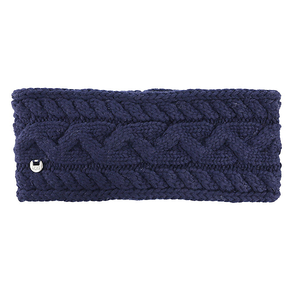 UGG Cable Headband, Navy, 600