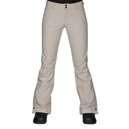 O'Neill Stretch Womens Snowboard Pants, Birch, 256