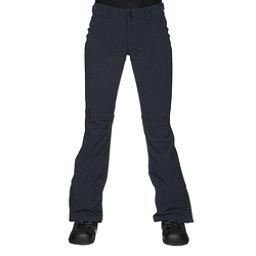 O'Neill Stretch Womens Snowboard Pants, Blue Nights, 256