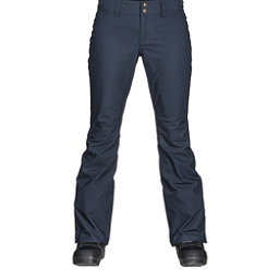 O'Neill Friday N Pant Womens Snowboard Pants, Blue Nights, 256