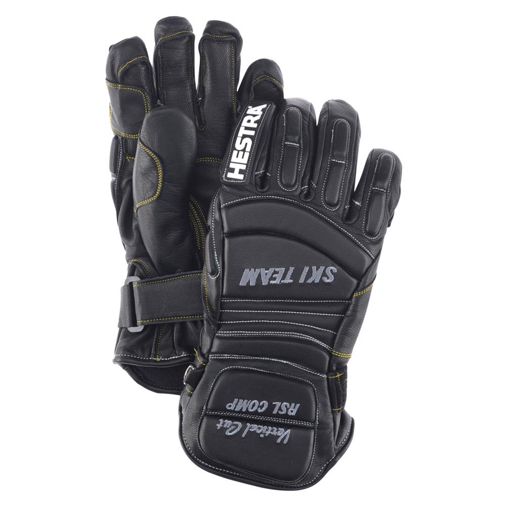Hestra RSL Comp Vertical Cut Ski Racing Gloves im test