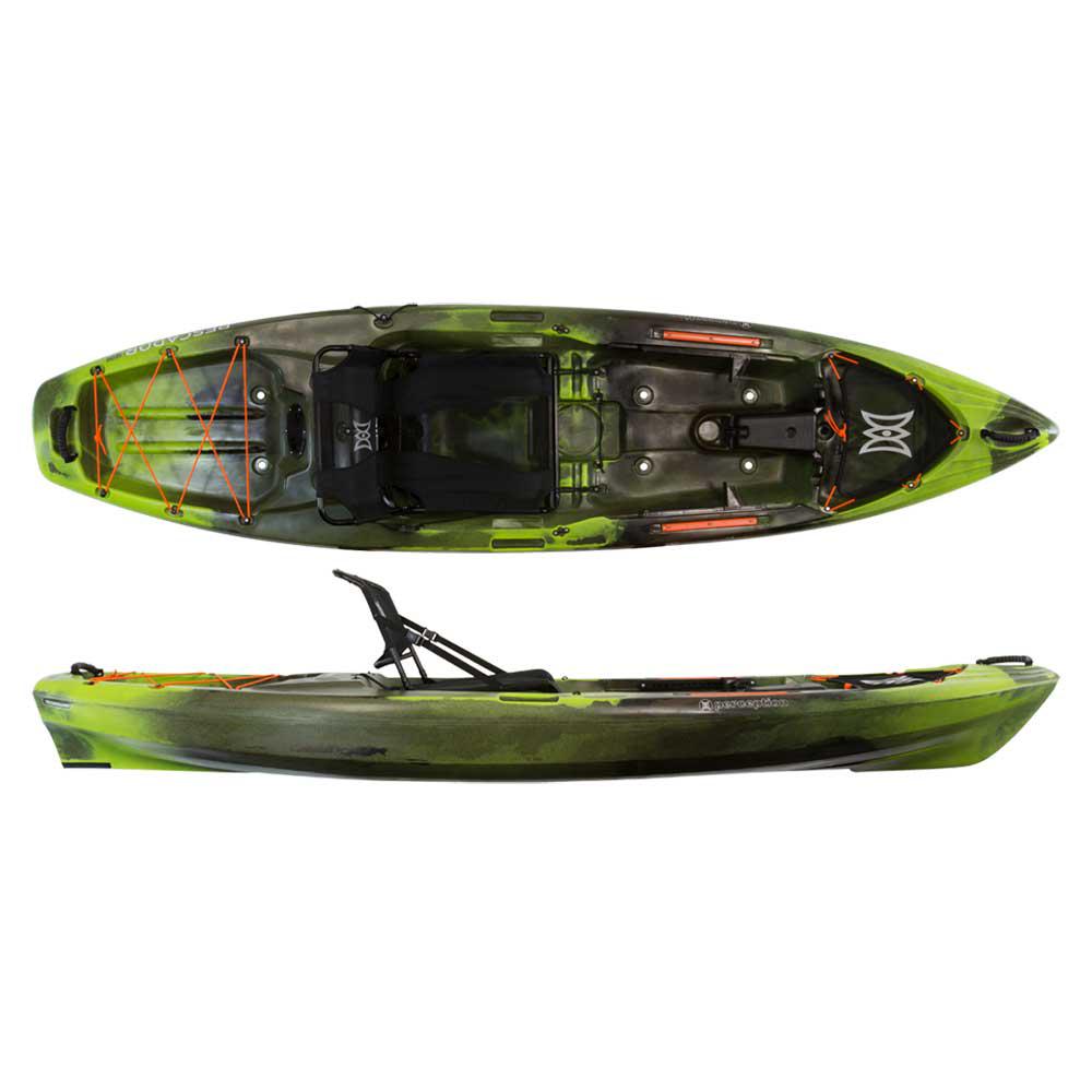 Perception Pescador Pro 10.0 Kayak 2019