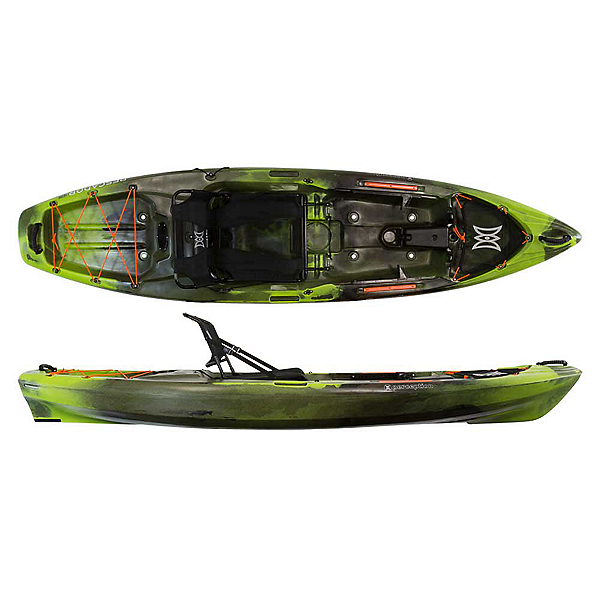 Perception Pescador Pro 10.0 Kayak 2017, , 600