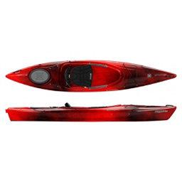 Perception Prodigy 12.0 Kayak 2018, Red Tiger Camo, 256