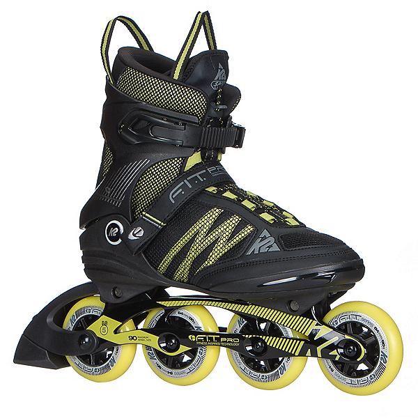 K2 F.I.T. Pro 84 Inline Skates 2017, , 600