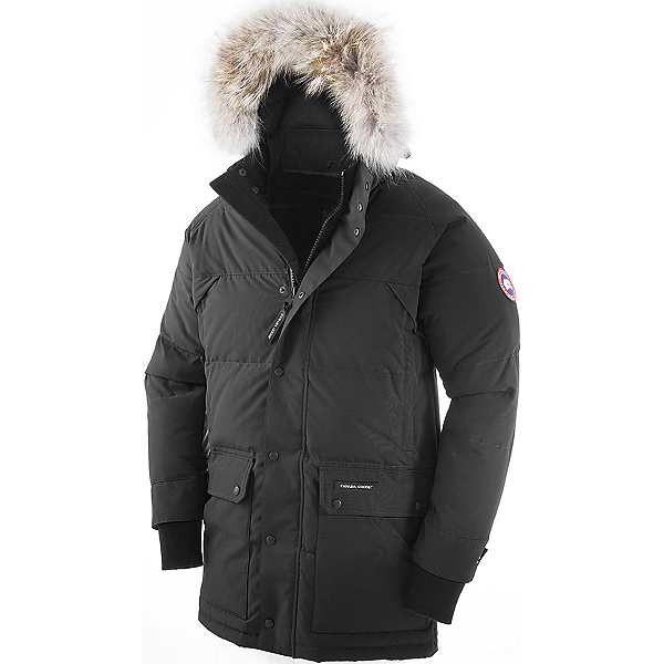 canada goose coyote fur ruff replacement