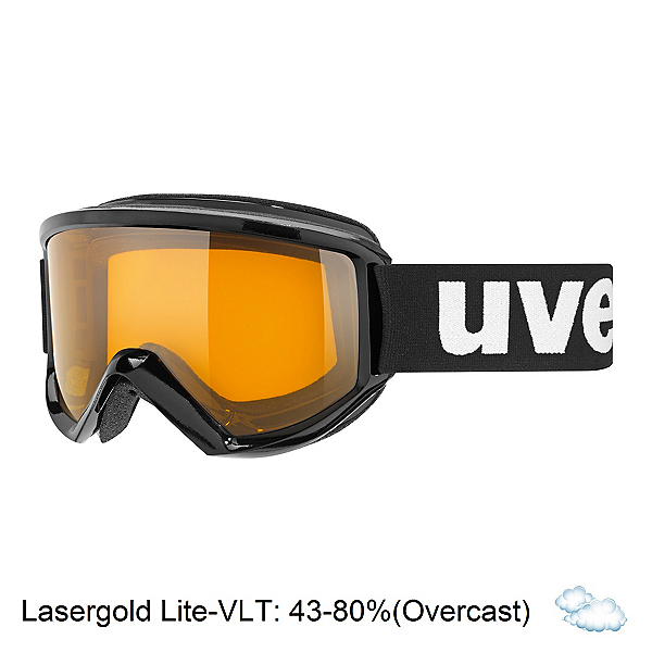 Uvex Fire Race Goggles, , 600