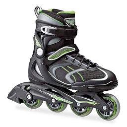 Bladerunner Advantage Pro XT Inline Skates 2018, Black-Green, 256