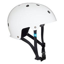 K2 Varsity Mens Skate Helmet 2017, White, 256
