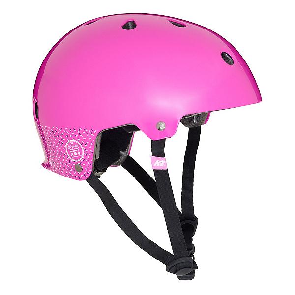 K2 Jr Varsity Girls Skate Helmet 2017, , 600