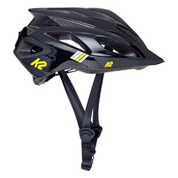 K2 VO2 Mens Skate Helmet 2018, Black, 256