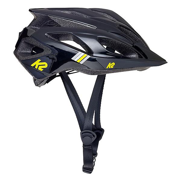 K2 VO2 Mens Skate Helmet 2018, Black, 600