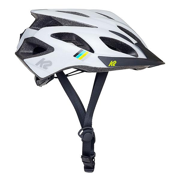 K2 VO2 Mens Skate Helmet, White, 600