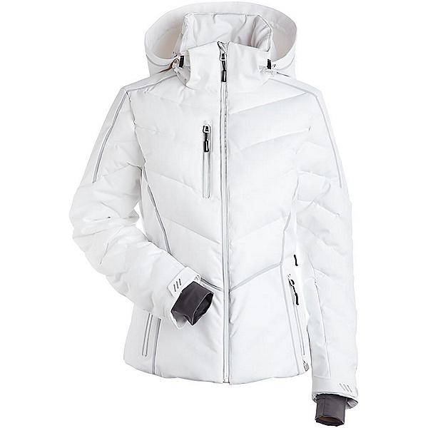 NILS Florence Womens Insulated Ski Jacket, , 600