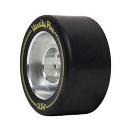 Riedell Varsity Plus 62 Roller Skate Wheels 2017, Black, 256