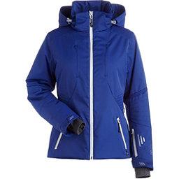 NILS Estelle Womens Insulated Ski Jacket, Indigo, 256