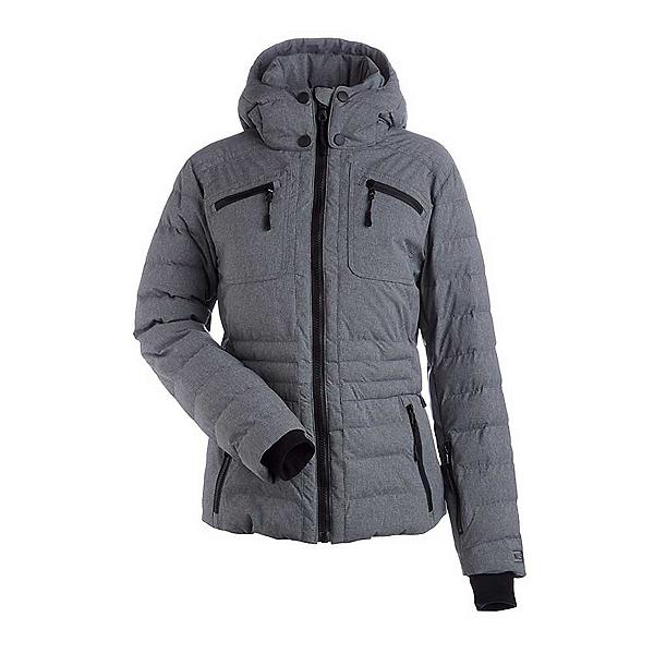 NILS Brooksie Womens Insulated Ski Jacket, , 600