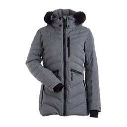 0c5ac631d1 NILS Charlotte w Faux Fur Womens Insulated Ski Jacket