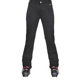 NILS Dominique Petite Womens Ski Pants, Black, 256