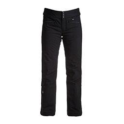 NILS Addison Petite Womens Ski Pants, Black, 256