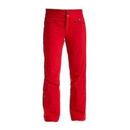 NILS Addison Petite Womens Ski Pants, Red, 256