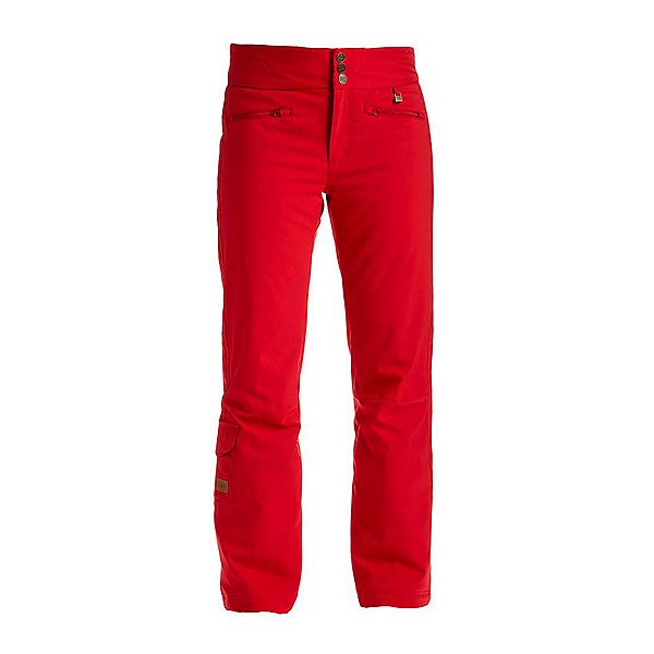 NILS Addison Petite Womens Ski Pants, Red, 600