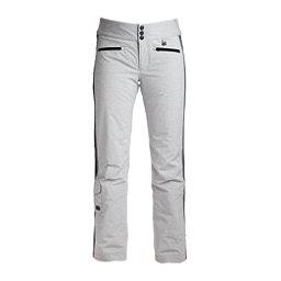 NILS Addie Womens Ski Pants, Light Texture-Dark Texture-Lig, 256