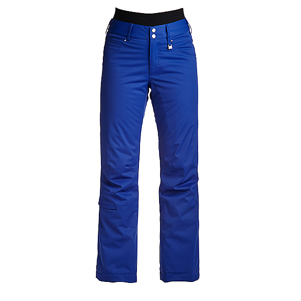 NILS Barbara 2017 Womens Ski Pants, Indigo, 600