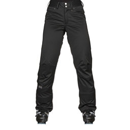 NILS Barbara Womens Ski Pants, Black, 256