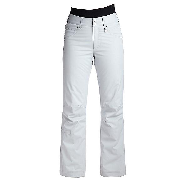 NILS Barbara Womens Ski Pants, White, 600