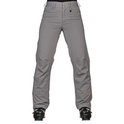 NILS Barbara Womens Ski Pants, Steel Grey, 256