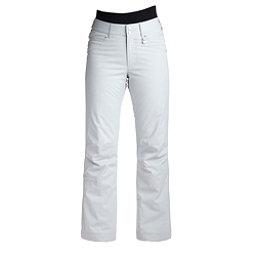 NILS Barbara Petite Womens Ski Pants, White, 256
