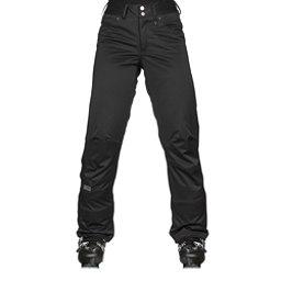 NILS Barbara Petite Womens Ski Pants, Black, 256