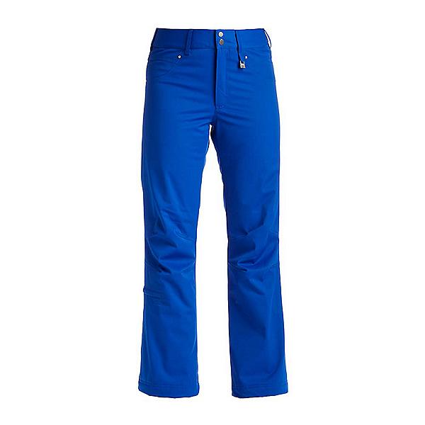 NILS Barbara Petite Womens Ski Pants, Blue Blaze, 600