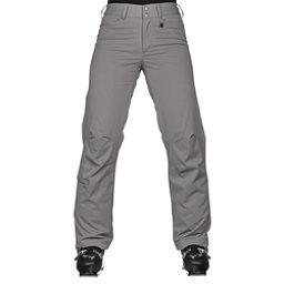 NILS Barbara Petite Womens Ski Pants, Steel Grey, 256