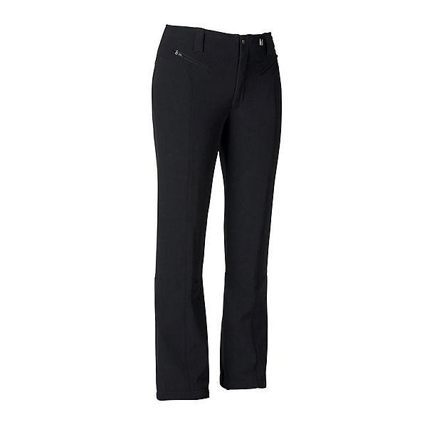 NILS Jan Womens Ski Pants, Black, 600