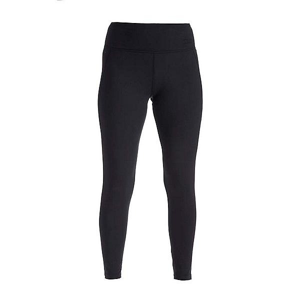 NILS Jenni Leggings Womens Long Underwear Pants, Black, 600