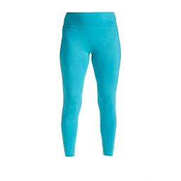 NILS Jenni Leggings Womens Long Underwear Pants, Turquoise, 256