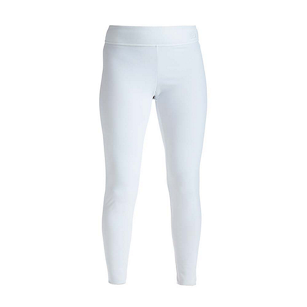 NILS Lindsay Leggings Womens Long Underwear Pants 2019, White, 600