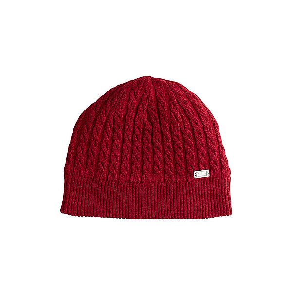NILS Rachel Beanie Womens Hat, Cherry, 600