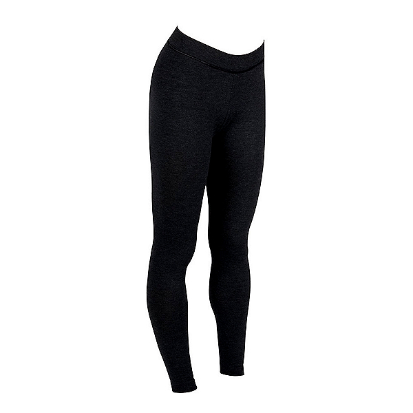 NILS Jessica Leggings Womens Long Underwear Pants, Black, 600