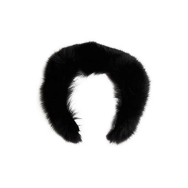 NILS Real Fur Hood Attachment, , 600