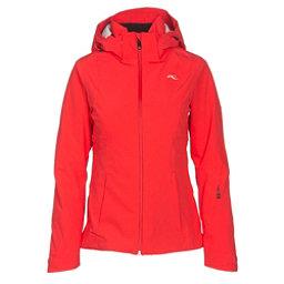 KJUS Layla Womens Insulated Ski Jacket, Lake Hillier, 256