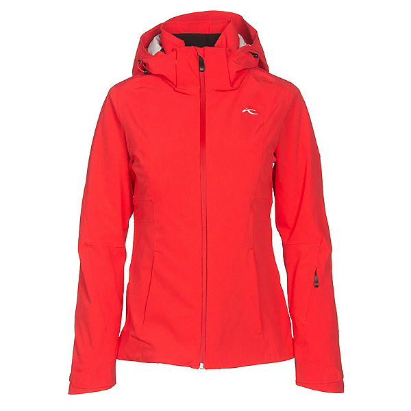 KJUS Layla Womens Insulated Ski Jacket, Lake Hillier, 600