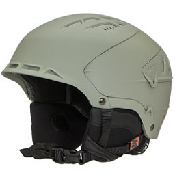 K2 Diversion Audio Helmet 2018, Gray, 256