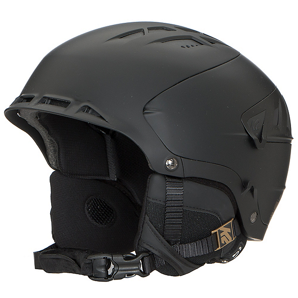 K2 Virtue Audio Helmets 2020, Black, 600