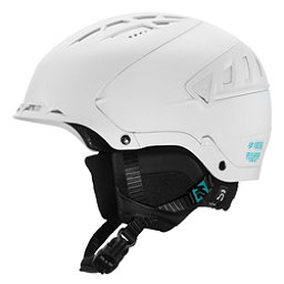 K2 Virtue Womens Audio Helmet 2018, White, 256