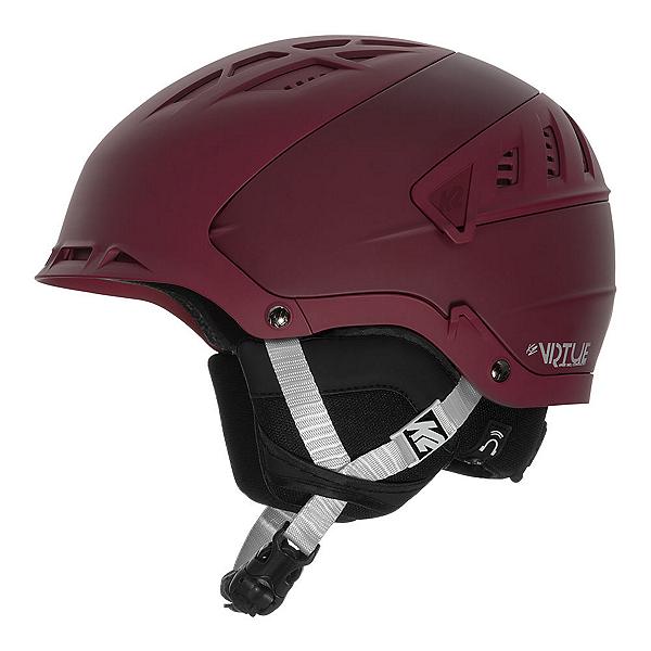 K2 Virtue Womens Audio Helmet, , 600